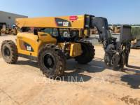 CATERPILLAR MOVIMENTATORI TELESCOPICI TL642C equipment  photo 6