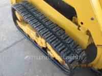 CATERPILLAR CHARGEURS TOUT TERRAIN 259D equipment  photo 8