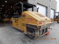 CATERPILLAR COMPACTEURS SUR PNEUS CW34 equipment  photo 3