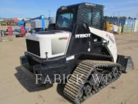 TEREX CORPORATION MINICARGADORAS R190T equipment  photo 4