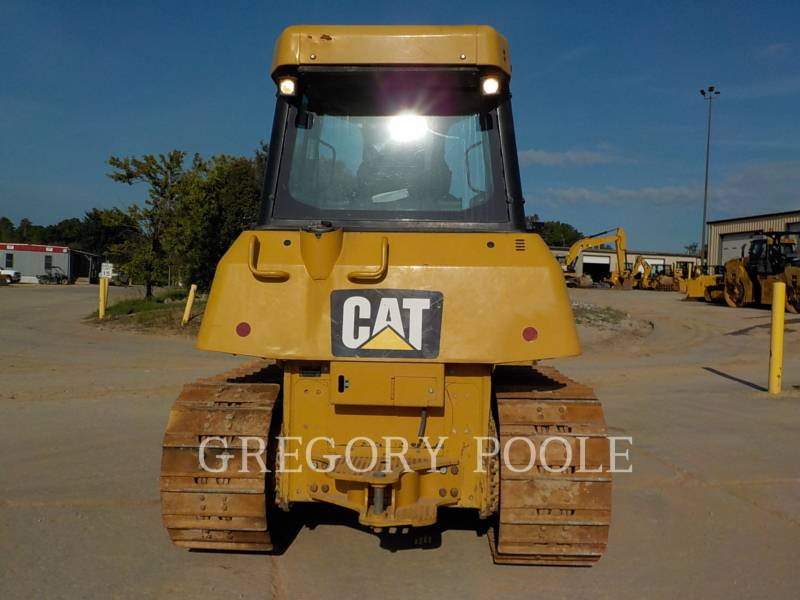 CATERPILLAR TRACK TYPE TRACTORS D6K XL equipment  photo 13