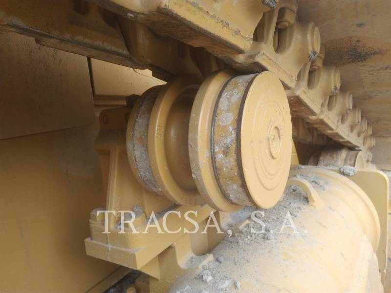 CATERPILLAR TRATORES DE ESTEIRAS D6T equipment  photo 10