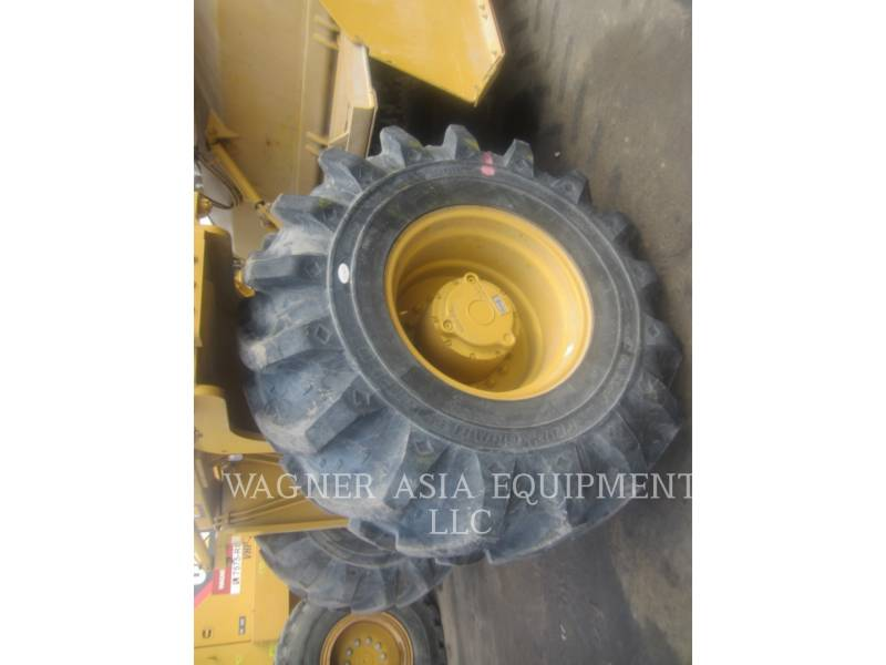 CATERPILLAR STABILIZZATRICI/RIGENERATRICI RM-500 equipment  photo 4
