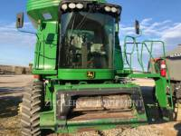 DEERE & CO. COMBINADOS 9670STS equipment  photo 9