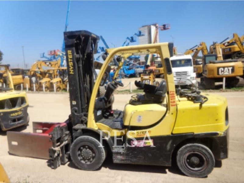HYSTER MONTACARGAS H90FT equipment  photo 1