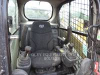 CATERPILLAR SKID STEER LOADERS 299DXPS2CA equipment  photo 5
