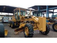 Equipment photo CATERPILLAR 140 K  MOTOR GRADERS 1