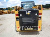 CATERPILLAR CARGADORES MULTITERRENO 239D equipment  photo 6