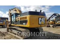 CATERPILLAR トラック油圧ショベル 345DL equipment  photo 4