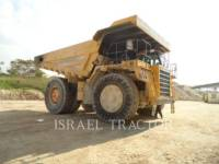 KOMATSU MINING OFF HIGHWAY TRUCK HD785-5 equipment  photo 2