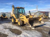 CATERPILLAR BACKHOE LOADERS 420E E AS equipment  photo 7