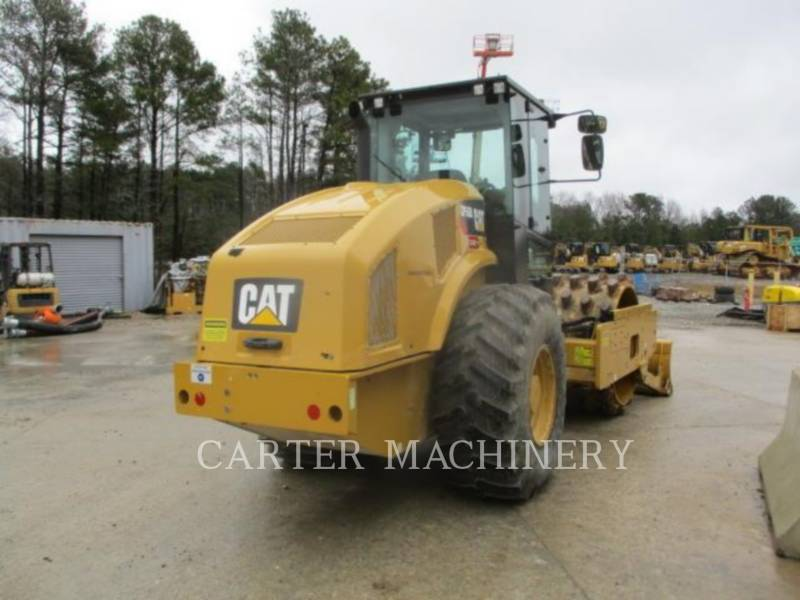 CATERPILLAR WALCE CP56B AC equipment  photo 3