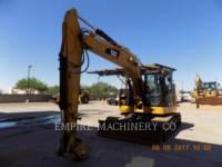 Caterpillar EXCAVATOARE PE ŞENILE 314E LCR P equipment  photo 4