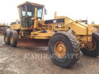 Equipment photo CATERPILLAR 14H MOTORGRADER 1