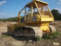 KOMATSU LTD. TRACK TYPE TRACTORS D65EX-12 equipment  photo 4