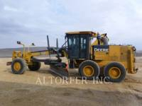 Equipment photo DEERE & CO. 772D MOTORGRADERS 1