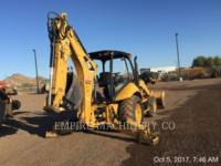 Caterpillar BULDOEXCAVATOARE 420F 4EO P equipment  photo 2