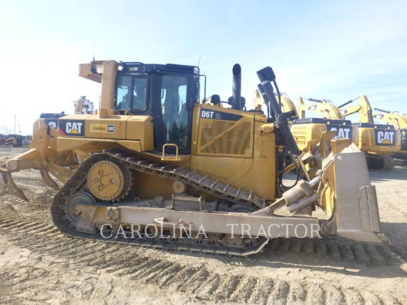 CATERPILLAR TRATORES DE ESTEIRAS D6T-T4XL equipment  photo 5