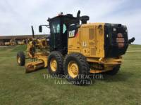 CATERPILLAR MOTORGRADER 140M2 equipment  photo 9