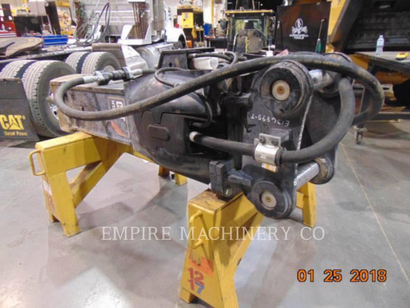 CATERPILLAR  MARTELLO H120ES equipment  photo 3