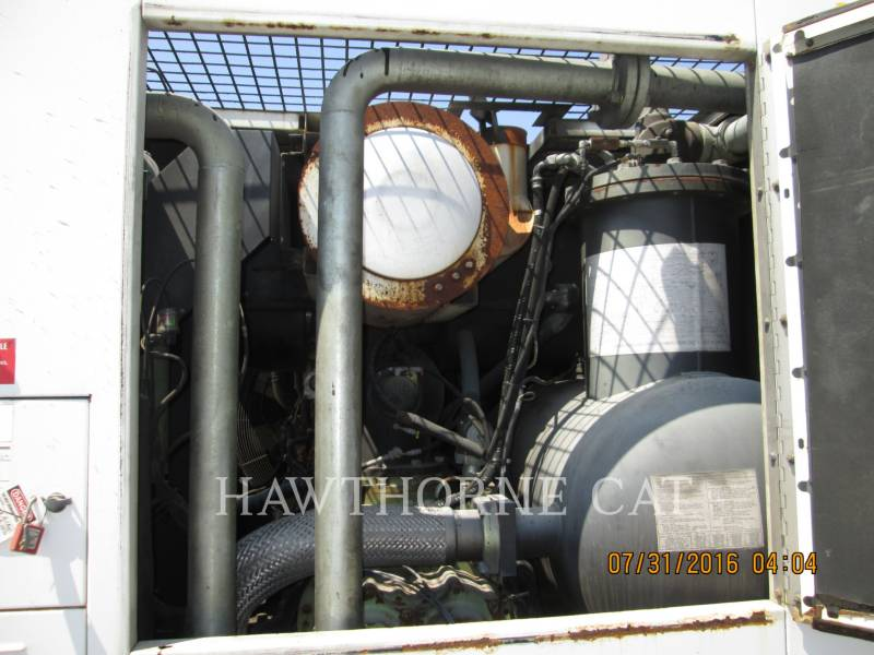 SULLAIR AIR COMPRESSOR 1600HAF DTQ-CA3 equipment  photo 7