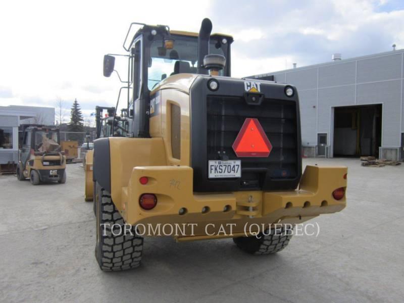 CATERPILLAR RADLADER/INDUSTRIE-RADLADER 938M equipment  photo 5