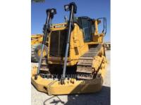 Equipment photo CATERPILLAR D8TA TRACTORES DE CADENAS 1