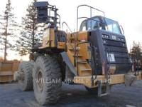 Equipment photo CATERPILLAR 773GLRC STARRE DUMPTRUCKS 1