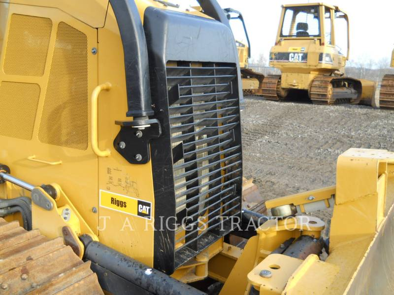 CATERPILLAR CIĄGNIKI GĄSIENICOWE D4KLGP A equipment  photo 10