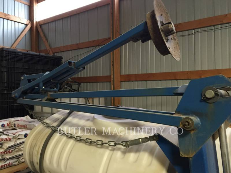 KINZE 植付け機器 2210 equipment  photo 16