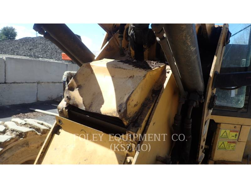 CATERPILLAR WHEEL LOADERS/INTEGRATED TOOLCARRIERS 904B equipment  photo 23