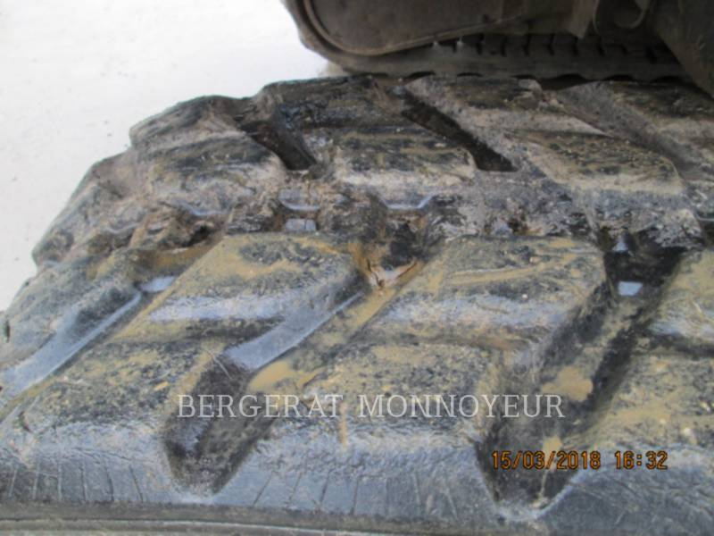 DAEWOO TRACK EXCAVATORS S030 equipment  photo 16