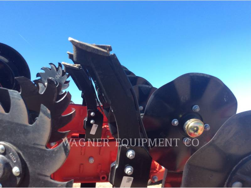 SUNFLOWER MFG. COMPANY AG TILLAGE EQUIPMENT SF7630-30 equipment  photo 14
