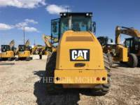 CATERPILLAR VIBRATORY SINGLE DRUM PAD CP74B equipment  photo 8