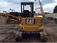 CATERPILLAR KOPARKI GĄSIENICOWE 305.5E equipment  photo 5