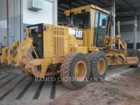 CATERPILLAR MOTORGRADERS 140K equipment  photo 3