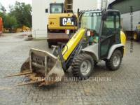 KRAMER WHEEL LOADERS/INTEGRATED TOOLCARRIERS 350 equipment  photo 2