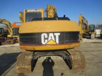 CATERPILLAR KETTEN-HYDRAULIKBAGGER 311CU equipment  photo 8