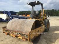 CATERPILLAR COMPACTADORES DE SUELOS CS-563D equipment  photo 2