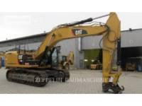 CATERPILLAR トラック油圧ショベル 336ELN equipment  photo 4