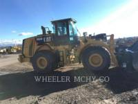 CATERPILLAR WHEEL LOADERS/INTEGRATED TOOLCARRIERS 966M QC equipment  photo 4