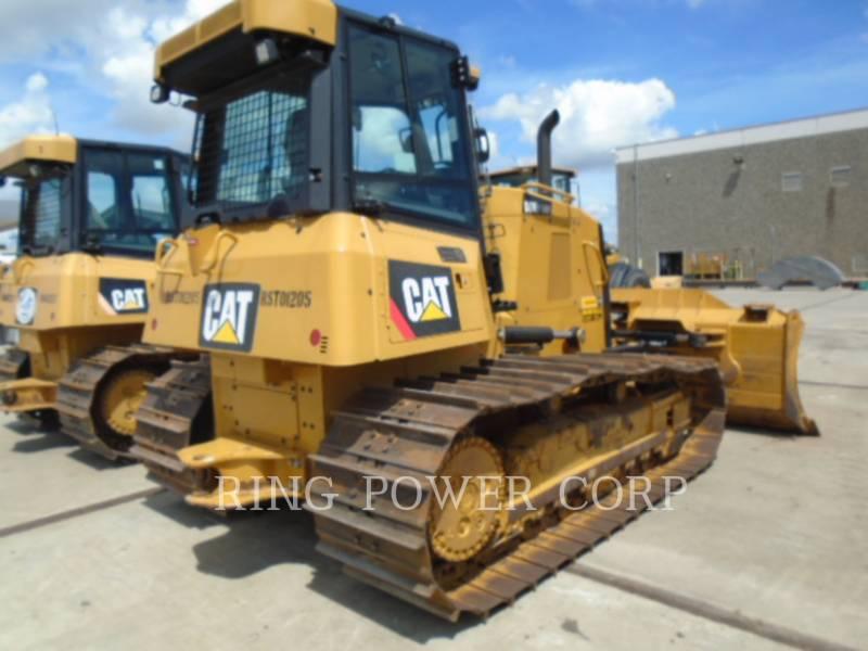 Caterpillar TRACTOARE CU ŞENILE D6K2LGP equipment  photo 3