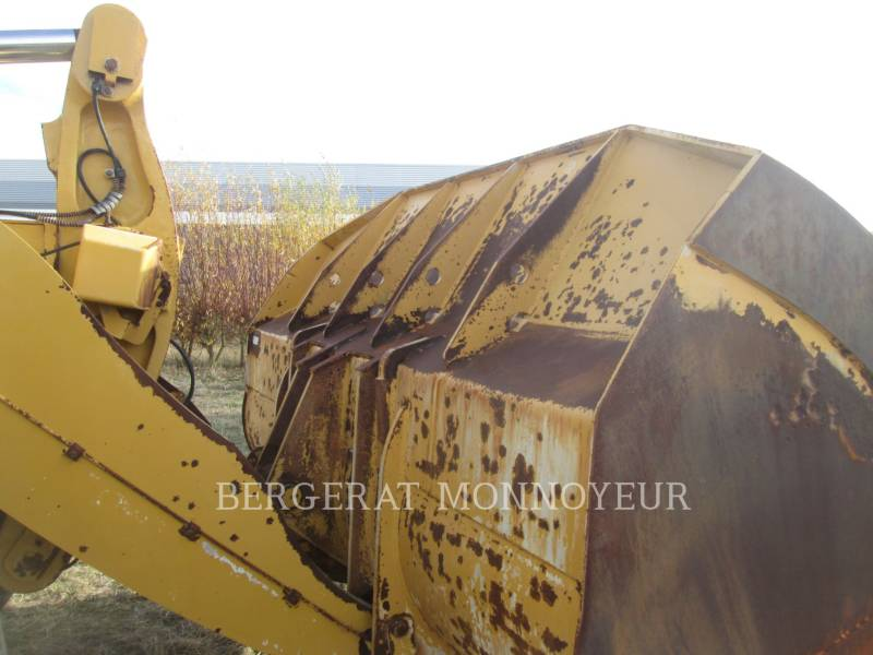 CATERPILLAR WHEEL LOADERS/INTEGRATED TOOLCARRIERS 972M equipment  photo 19
