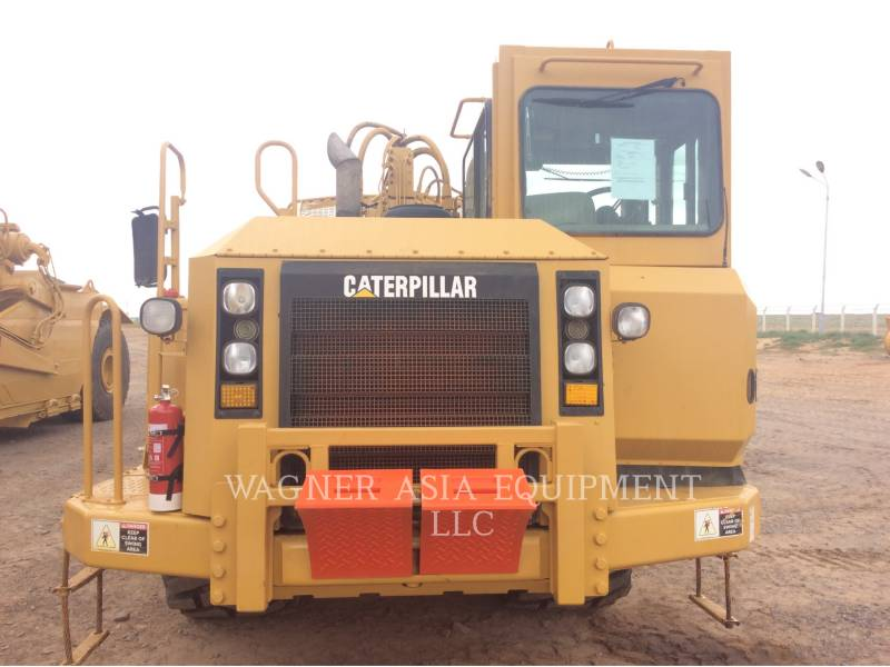 CATERPILLAR MOTOESCREPAS 623G equipment  photo 7