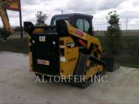 CATERPILLAR KOMPAKTLADER 249D W equipment  photo 4