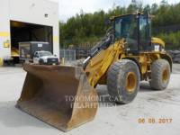 CATERPILLAR RADLADER/INDUSTRIE-RADLADER 930 G equipment  photo 1