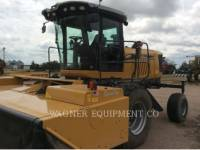 AGCO AG HAY EQUIPMENT WR9760 equipment  photo 1