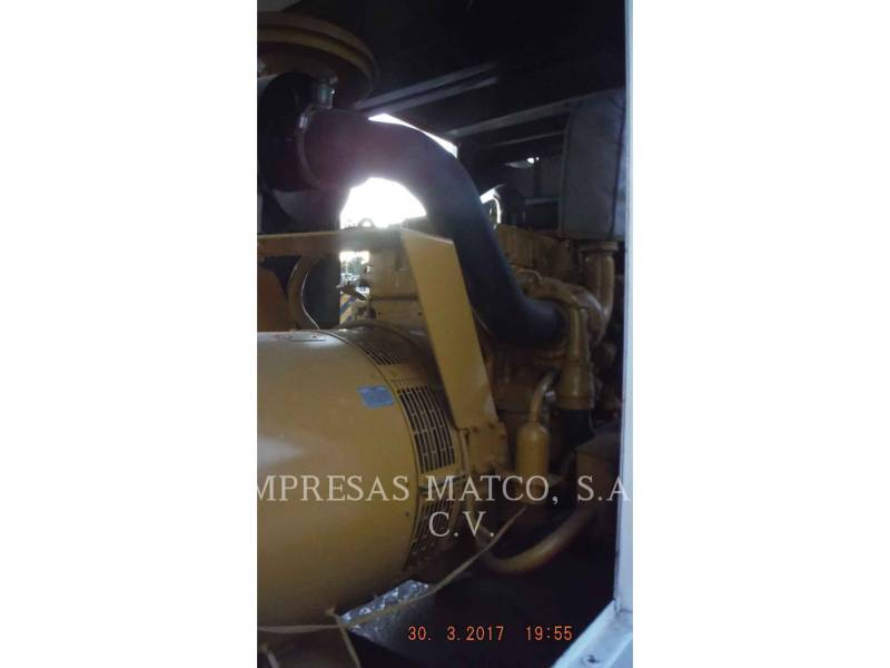 CATERPILLAR 移動式発電装置 XQ200 equipment  photo 10
