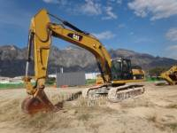 CATERPILLAR PELLES SUR CHAINES 336D L  equipment  photo 1