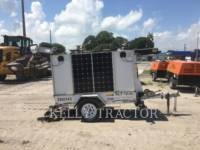 Equipment photo PROGRESS SOLAR SOLUTIONS SLT1200-PSS TORRE DE ALUMBRADO 1